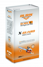 Ulei RURIS X - Guard  4 l
